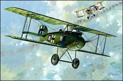 Грозное небо первой мировой войны